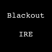 Blackout Ireland